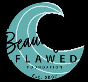 Beautifully Flawed Foundation Logo