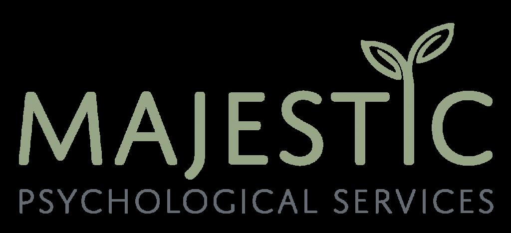 Sample logo from my portfolio